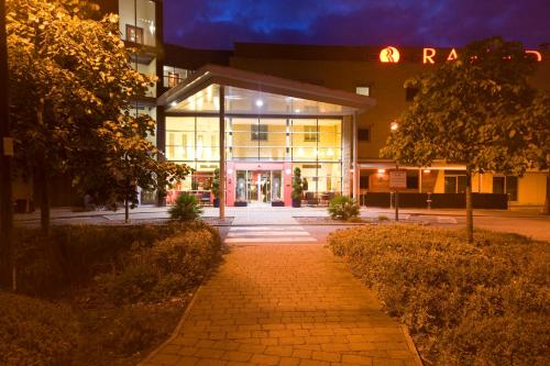 Ramada London North photo 3