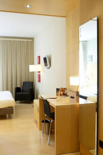 Double Room Hotel Sant Roc 22