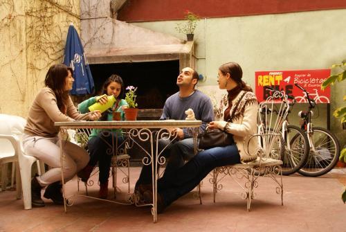 Hostel La Casona de Don Jaime 2 and Suites HI Photo