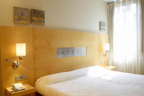 Double Room Hotel Sant Roc 15