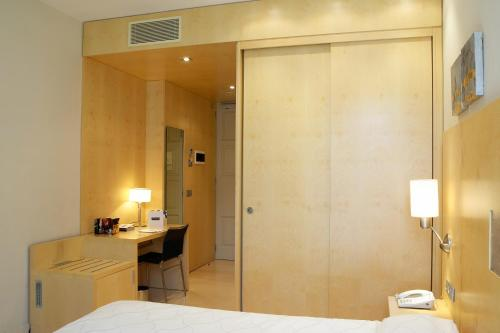 Double Room Hotel Sant Roc 23