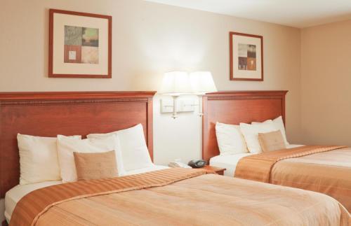 Candlewood Suites Eastchase Park - Montgomery, AL 36117