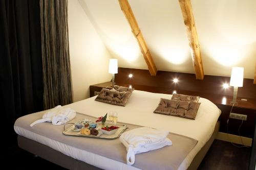 Superior Double Room Hotel Sant Roc 52