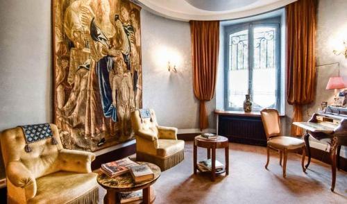 Hotel Du Quai Voltaire photo 5
