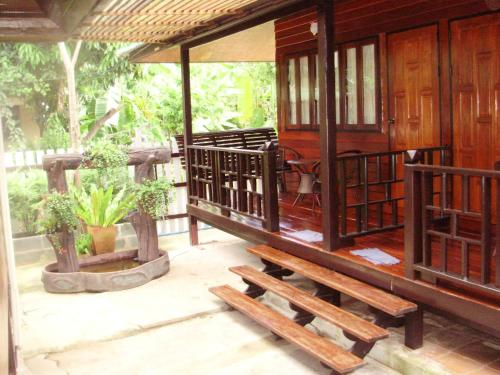 Baan Kong Homestay photo 3