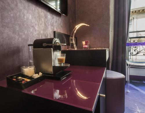 Hotel Splendor Elysées photo 8