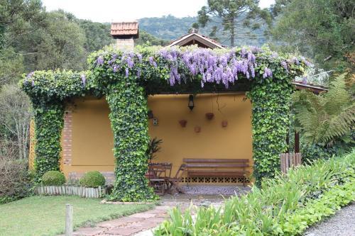 Serra Bela Hospedaria Rural Photo