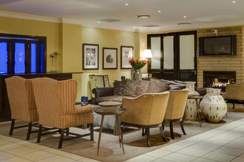 Protea Hotel by Marriott Bloemfontein Photo