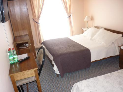 Hotel Esmeralda Photo