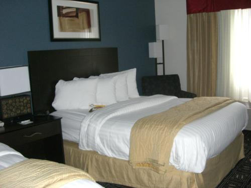Brooklyn Center Quality Inn Photo