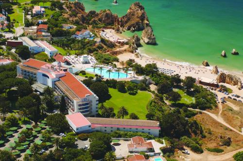 Foto de Pestana Alvor Praia Premium Beach & Golf Resort