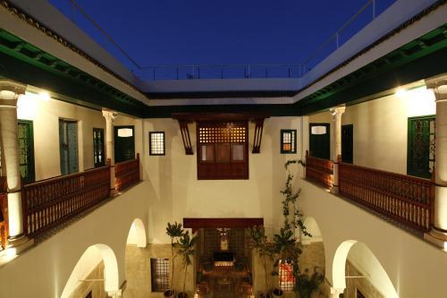 Dar Traki Medina de Tunis Photo