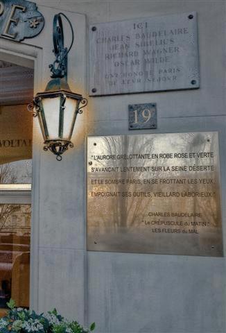 Hotel Du Quai Voltaire photo 6