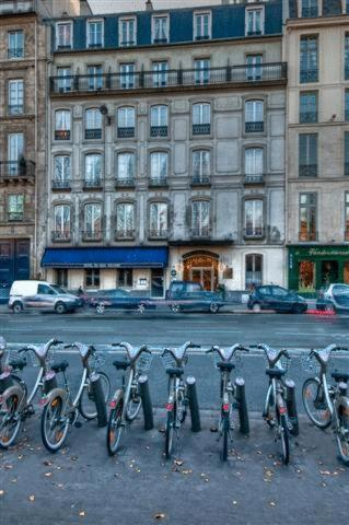 Hotel Du Quai Voltaire photo 7