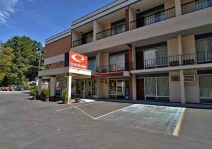 Econo Lodge Stroudsburg - Stroudsburg, PA 18360