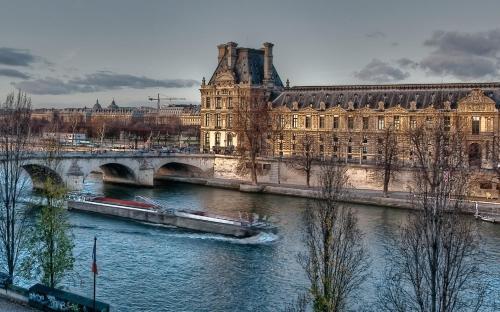 Hotel Du Quai Voltaire photo 8