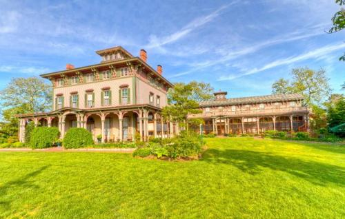 Southern Mansion - Cape May, NJ 08204