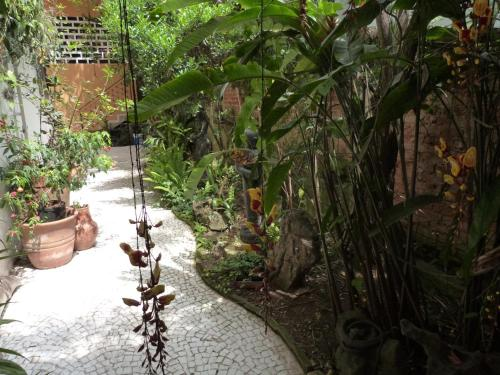 Zen Hostel Brasil Photo