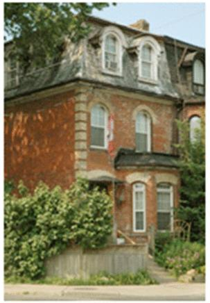Albert Pimbletts Downtown Toronto Bed/breakfast - Toronto, ON M5A 2G1