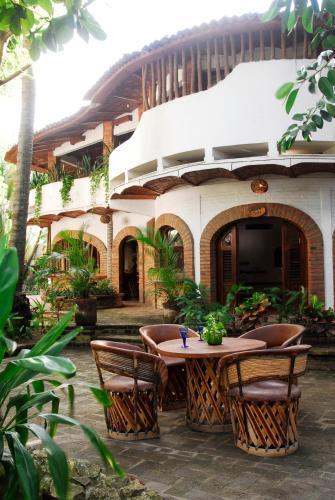 Sayulita Beach House