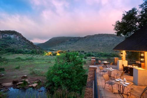 Kwa Maritane Lodge Photo