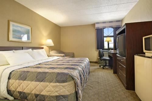 Days Inn Reading-Wyomissing Photo