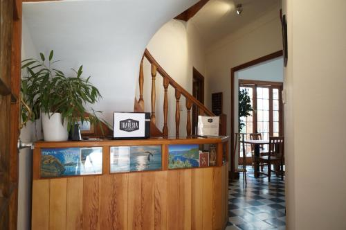 Travesia Bed and Breakfast Photo