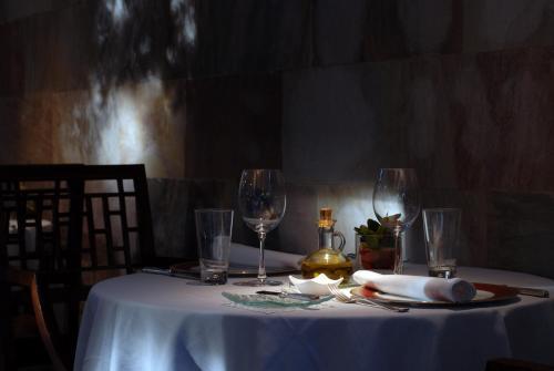 Oferta Gastronómica Hotel Monument Mas Passamaner 11