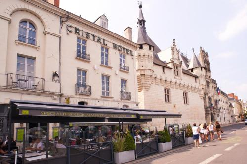 Cristal Hôtel Restaurant impression