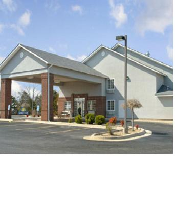 Days Inn Mountain Home Photo