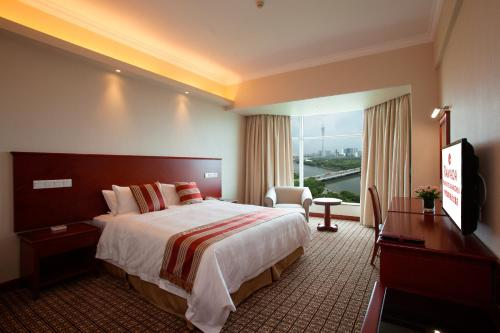 Ramada Pearl Hotel Guangzhou photo 7