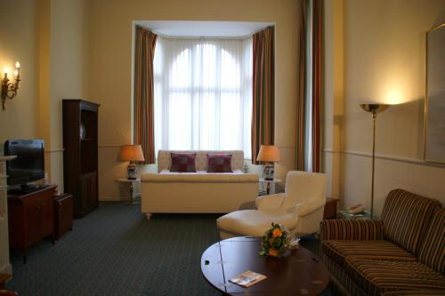 Best Western Plus Park Hotel Brussels photo 11
