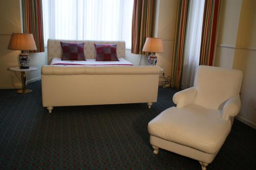 Best Western Plus Park Hotel Brussels photo 13