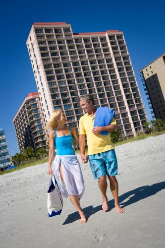 Beach Colony Resort Photo