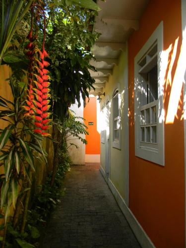 Pousada Villa de Cananea Photo