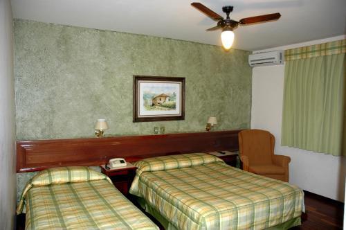 Hotel Pousada São Rafael Photo