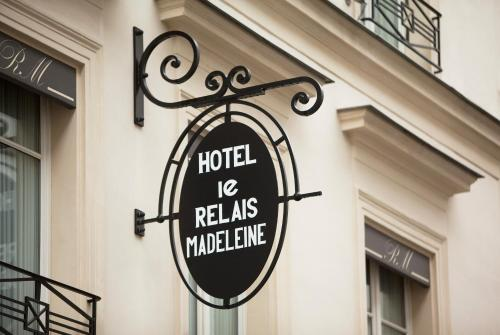 Le Relais Madeleine photo 9