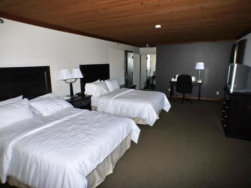 Riverview Lodge - Dryden, ON P8N 1Y1