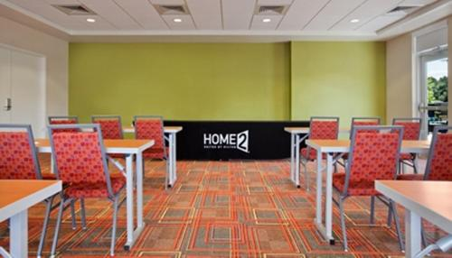 Home2 Suites By Hilton Rahway Nj - Rahway, NJ 07065