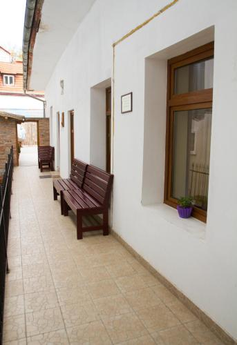 Pension Old City photo 9