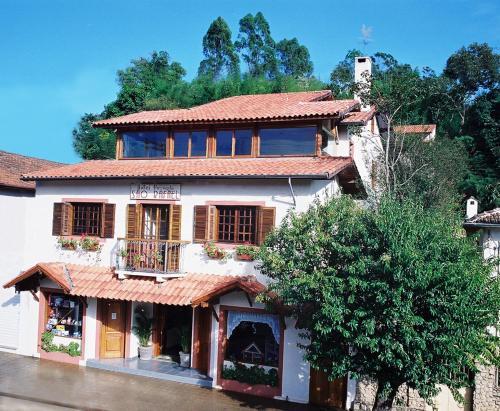 Foto de Hotel Pousada São Rafael