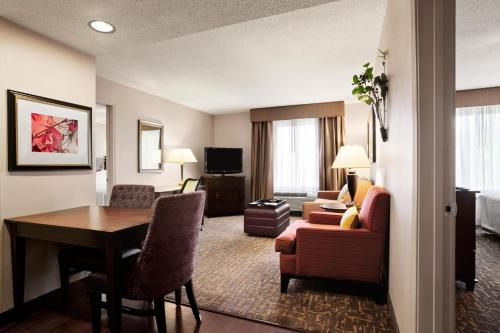 Homewood Suites Wallingford-meriden - Wallingford, CT 06492