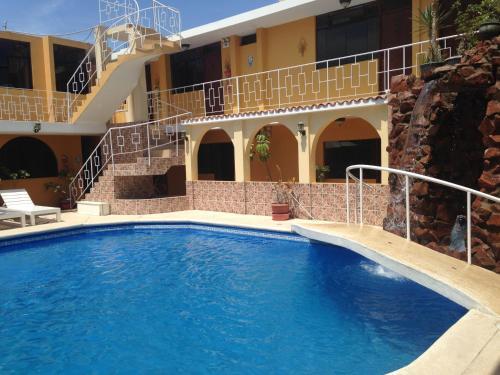Hostal San Isidro Hotel Pisco