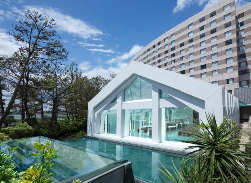 Hilton Tokyo Bay photo 8