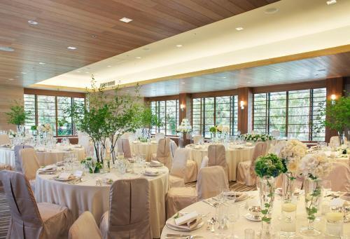 Hilton Tokyo Bay photo 10