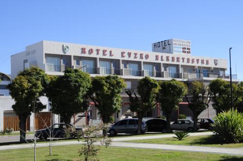 Foto de Hotel Euzko Alkartasuna