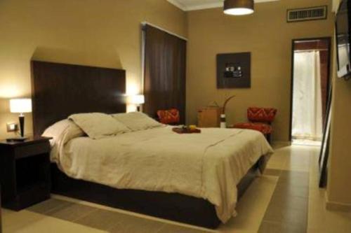 Foto de Hotel Copahue