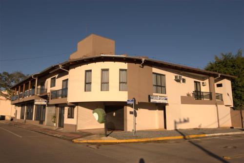 Foto de Novo Hotel Tinho