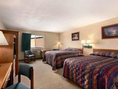Rodeway Inn Rapid City - Rapid City, SD 57701