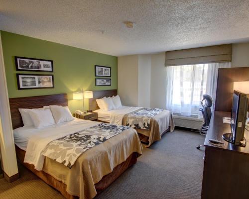 Sleep Inn Grasonville Photo